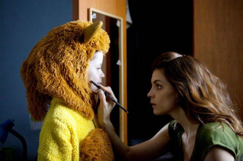 Irene Azuela está nominada por su papel en Las Oscuras Primaveras.