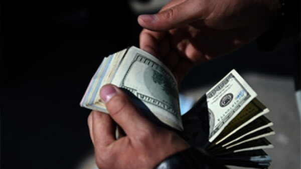 No todas las remuneraciones tienen que ser con dinero, hay más opciones para las empresas.(Foto: AFP )