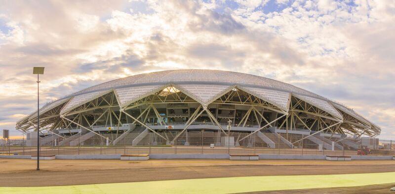 Samara Arena México Brasil