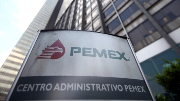 Pemex BBVA Bancomer