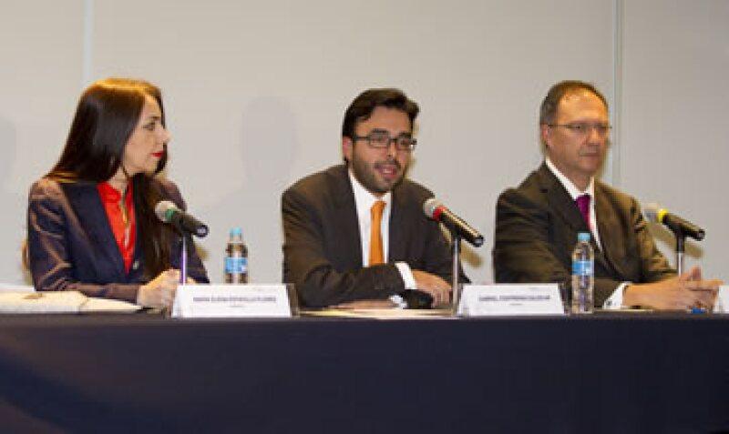 Los foros de consulta se realizaron del 2 al 4 de abril. (Foto: Notimex)