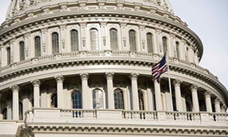 El Senado no ha aprobado un presupuesto desde 2009, lo que ha sido criticado por republicanos. (Foto: Reuters)
