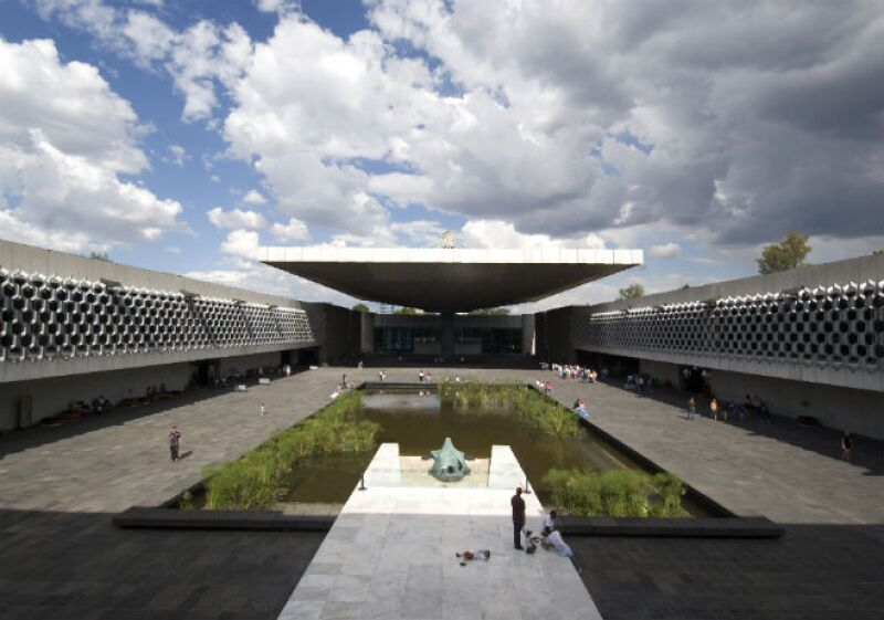 Museo de Antropolog�a