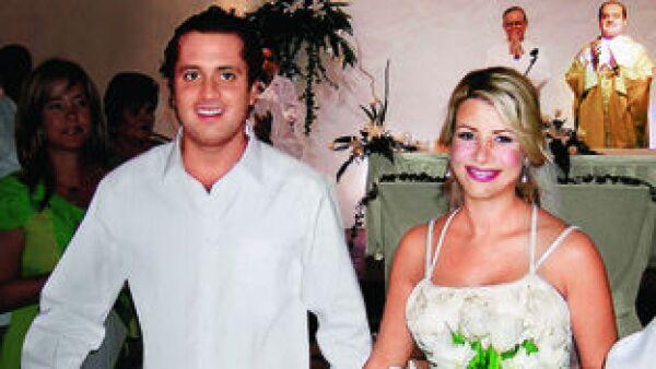 Ernesto Zedillo Jr., Rebeca Saénz