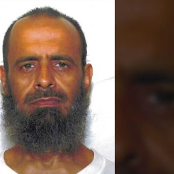 Guantánamo - Fouad Mahmoud Al Rabiah