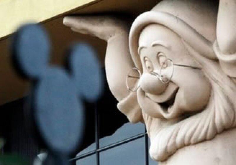 Disney y Cablevision se culpan mutuamente de la falta de acuerdo. (Foto: AP)