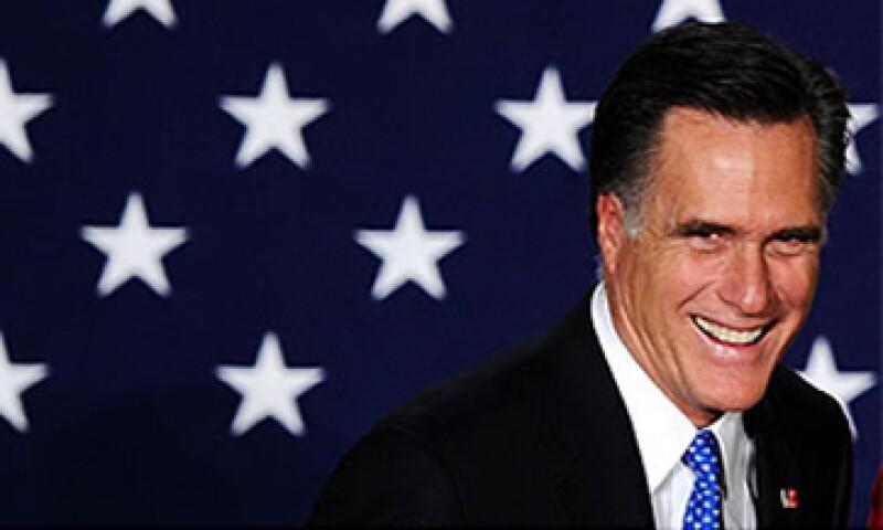 Mitt Romney no ha propuesto un impuesto fijo como lo hicieron sus opositores Gingrich o Perry. (Foto: Cortesía CNNMoney)