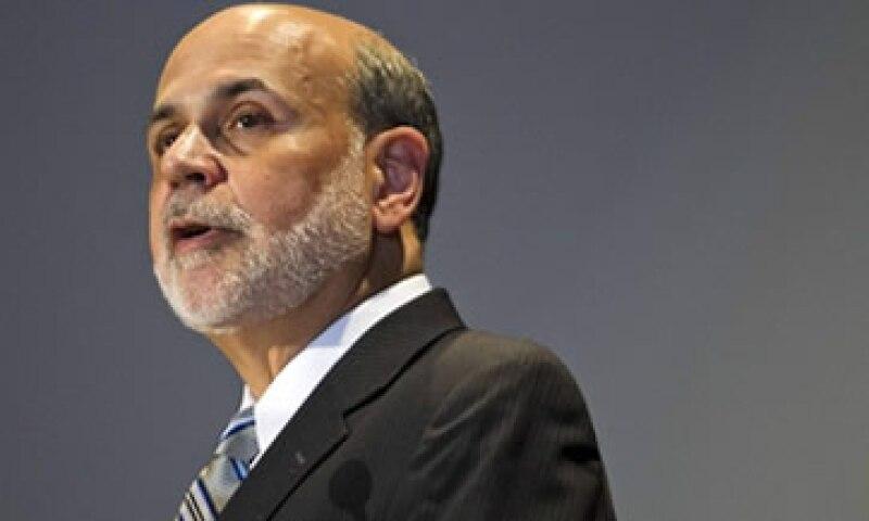 Ben Bernake es doctor en Economía por el Instituto Tecnológico de Massachusetts. (Foto: Reuters)