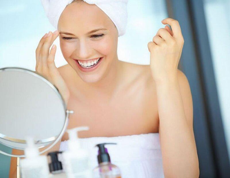 Cambia tu rutina de belleza con estos 5 pasos.