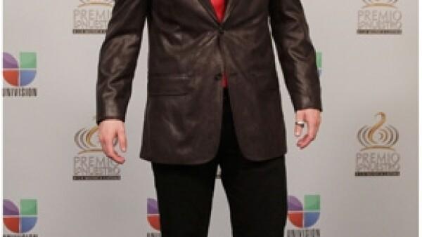 El cantante dijo que las telenovelas han quedado en el pasado para él, así como un reencuentro con sus ex compañeros de RBD, pues aseguró que se quiere dedicar a la música, al cine y a hacer series.