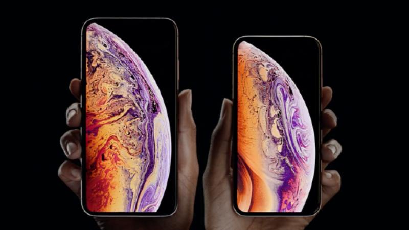 Las primeras impresiones después de usar el iPhone XS y el XS Max