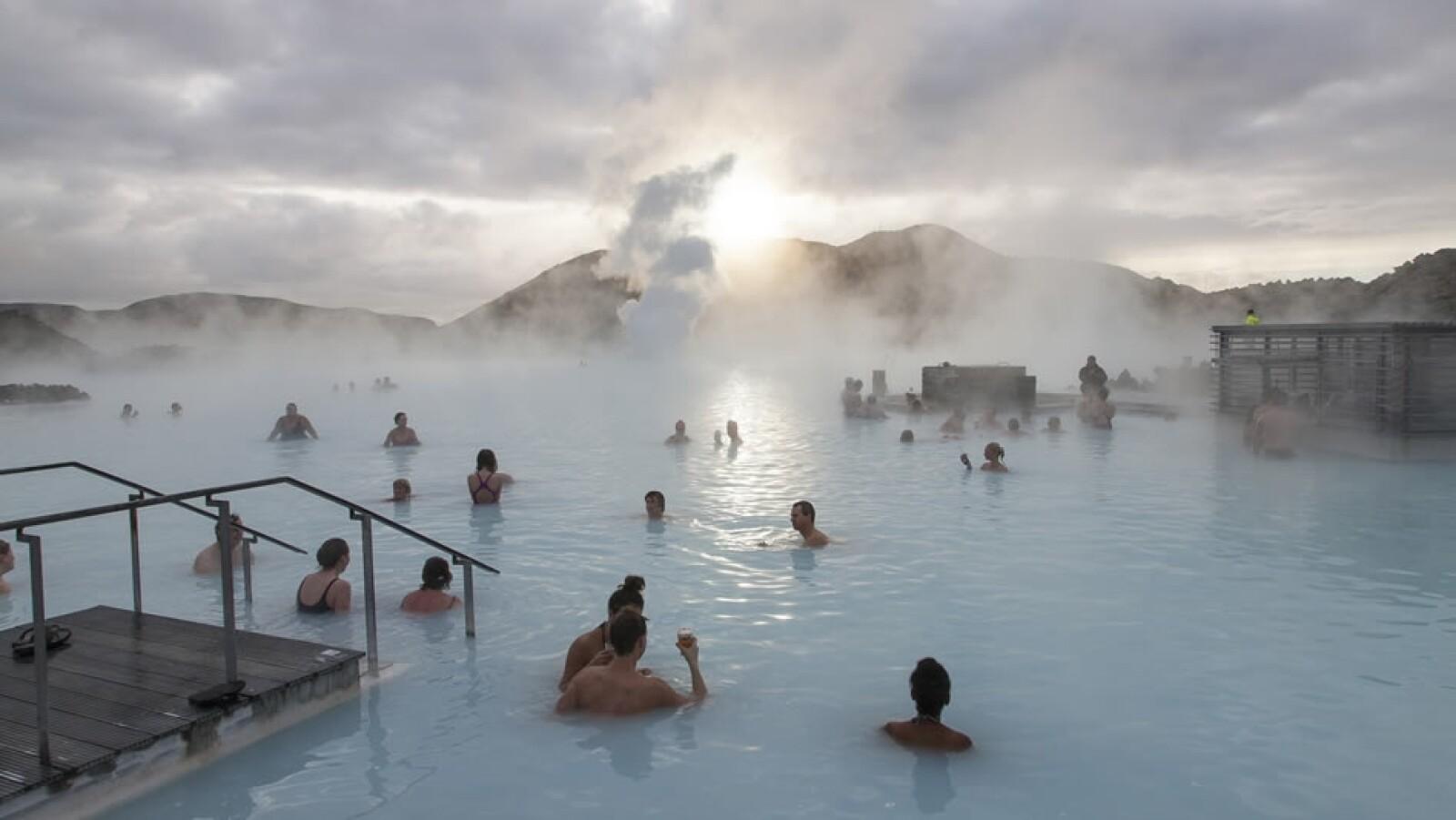 Islandia quizás sea el noveno país más feliz del mundo