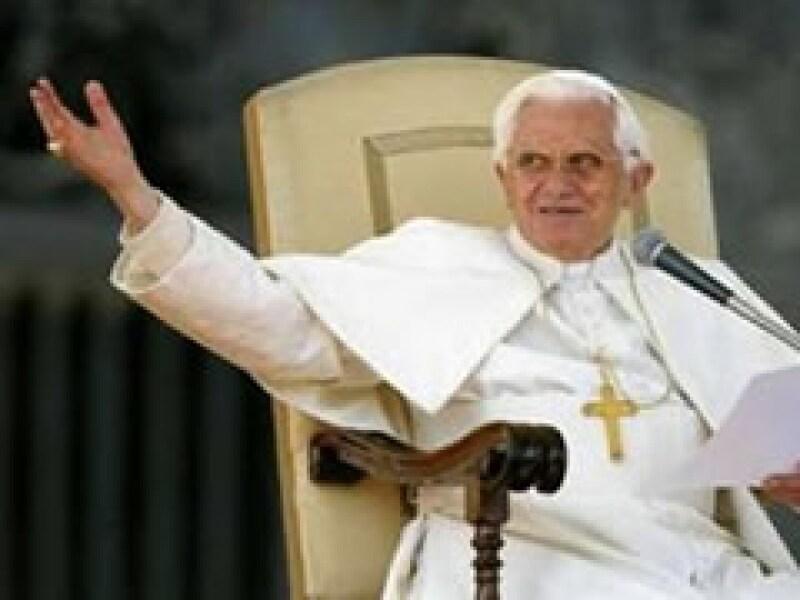 El Vaticano dijo que no se han hecho esfuerzos diplomáticos por organizar la reunión. (Foto: Reuters)