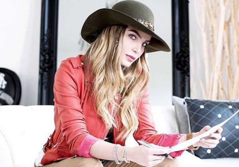 La cantante no entiende la decisión de la cadena de radio SiriusXM de desprenderse de ocho emisoras de música latina en su servicio de radio por satélite
