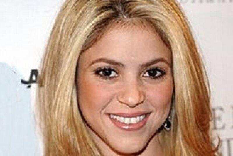Shakira lanza nuevo material: 'Loba'. En la ilustración, la artista posa en una celebración en Washington. (Foto: AP)