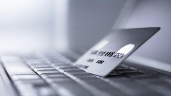 La tarjeta de crédito es el medio de pago más utilizado en las compras por Internet, indicó la Amipci. (Foto: Getty Images)