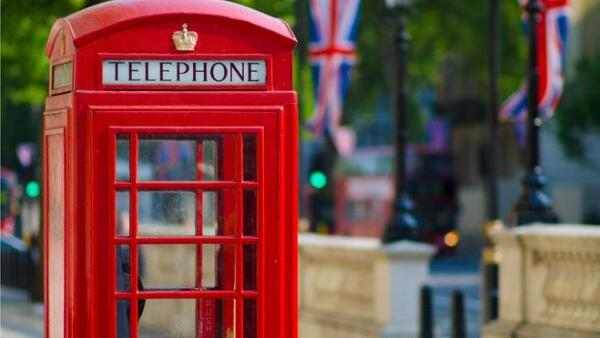 Caseta telefonica
