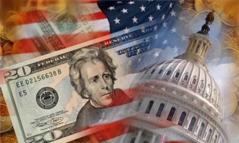 El presidente Barack Obama y los líderes republicanos discuten elevar el techo de deuda del país.(Foto: Photos to Go)