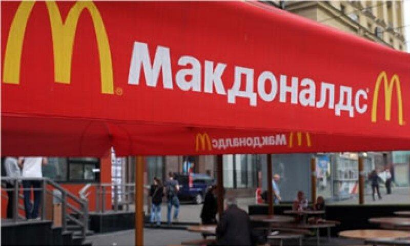 A inicios de mes, Rusia aplicó vetos contra importaciones de alimentos desde Occidente. (Foto: Especial)