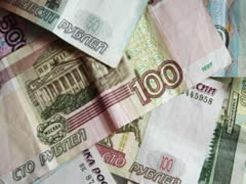 Las presiones financieras y la situación política de Rusia ha hecho que sus millonarios sean más pobres.  (Foto: Especial )
