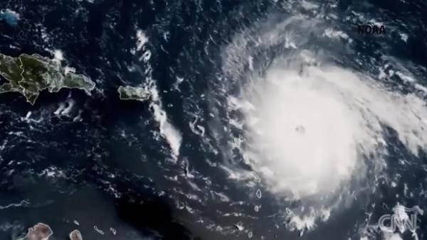 ¿Por qué la relentización de los huracanes podría resultar en un grave problema?