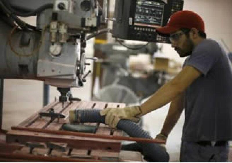 Las maquiladoras generaron más de 120,000 mdp para México en 2007. (Foto: Reuters)