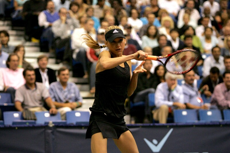 Kournikova tenista