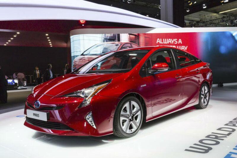 Toyota Prius h�brido
