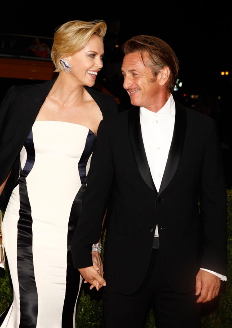 Aunque mantuvieron su relación muy privada, lo cierto es que conformaban una de las mejores parejas de Hollywood.