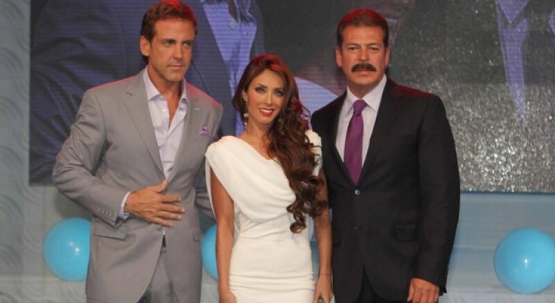 Anahí era la única protagonista del melodrama, pero ahora compartirá con Claudia Álvarez el protagónico.