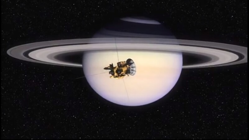 La misión ?Cassini? lleva 10 años brindando a los científicos conocimiento e imágenes sin precedentes de Saturno