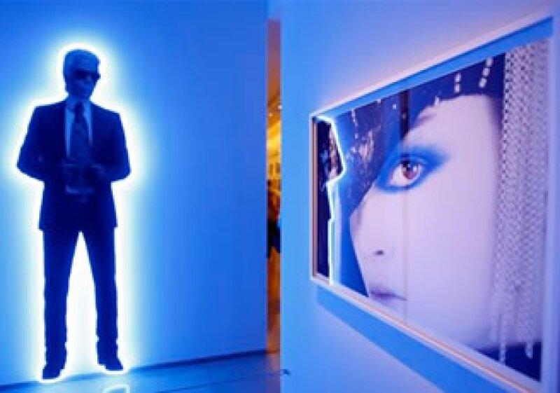 La exhibición continuará hasta el 31 de octubre. (Foto: AP)