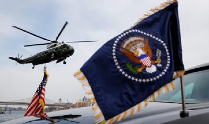 El nuevo helicóptero se hará con base en el Sikorsky S-92, que ya usan más gobiernos. (Foto: Reuters)