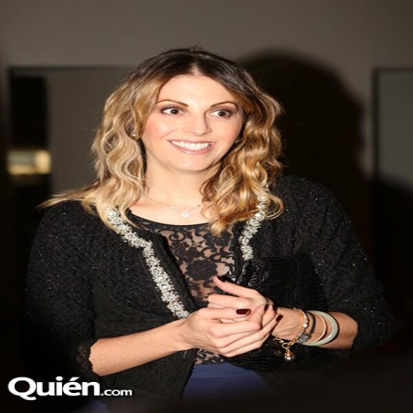 Andrea Ordorica