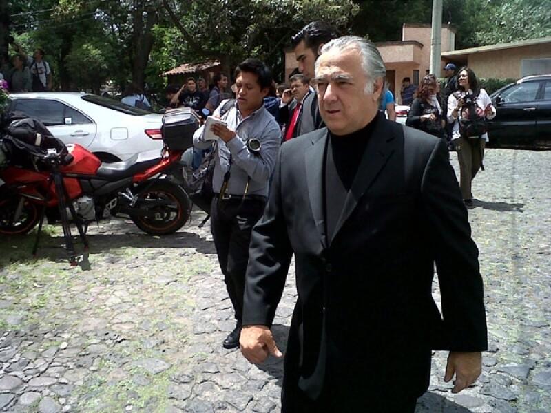Miguel de la Madrid Jr.