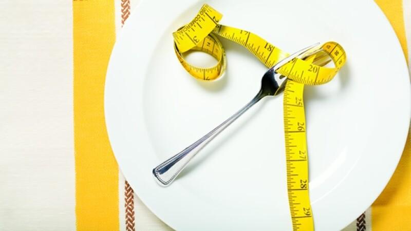 dieta cinta metrica