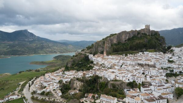 The Fortress Town With No Reported Coronavirus Cases