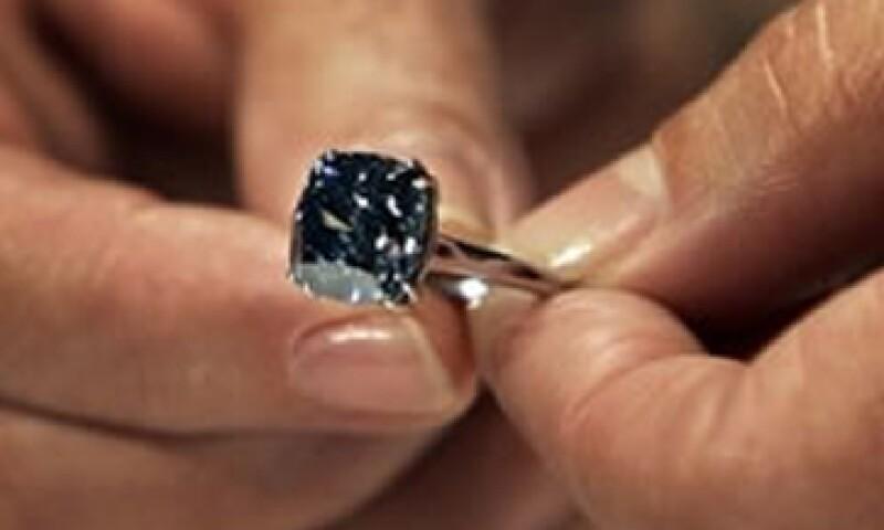 BHP Billiton anunció en noviembre pasado una revisión de su negocio de diamantes.  (Foto: Thinkstock)