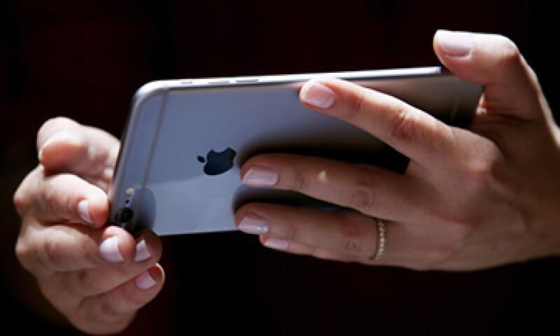Los nuevos iPhones estarán disponibles a partir del 19 de septiembre. (Foto: Getty Images)