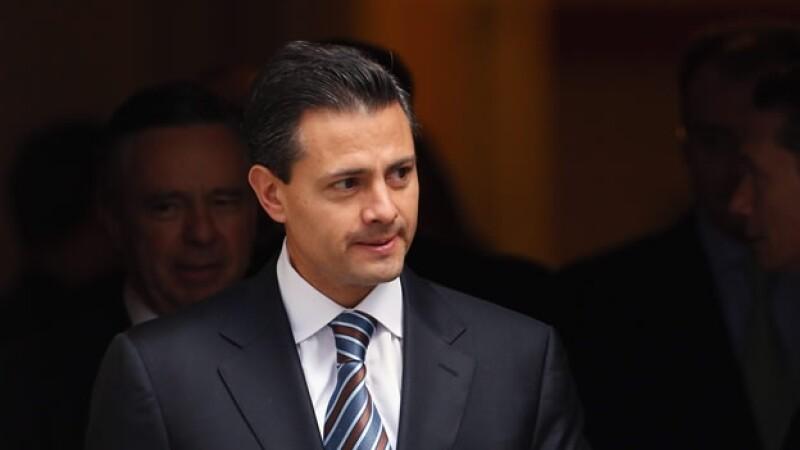 Peña Nieto archivo