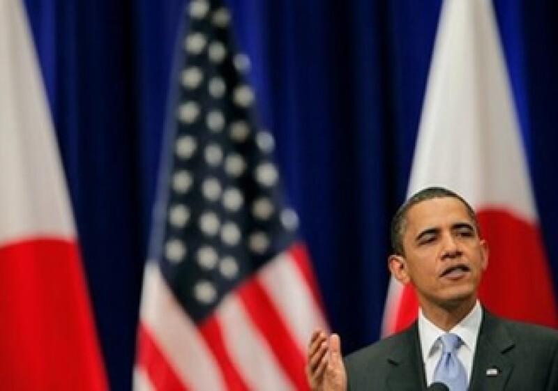 El presidente quiere acercarse más a la región asiática (Foto: AP)