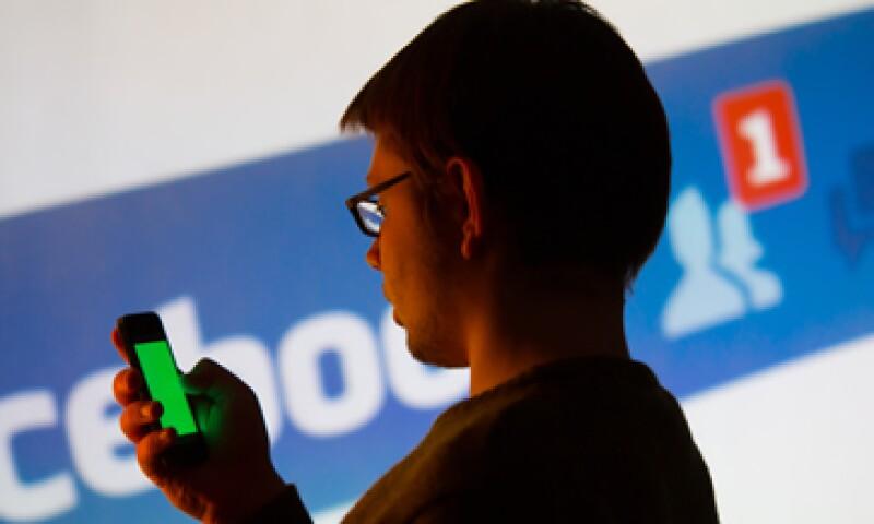 En septiembre, Facebook dijo que contaba con 2.5 millones de anunciantes activos. (Foto: Shutterstock )