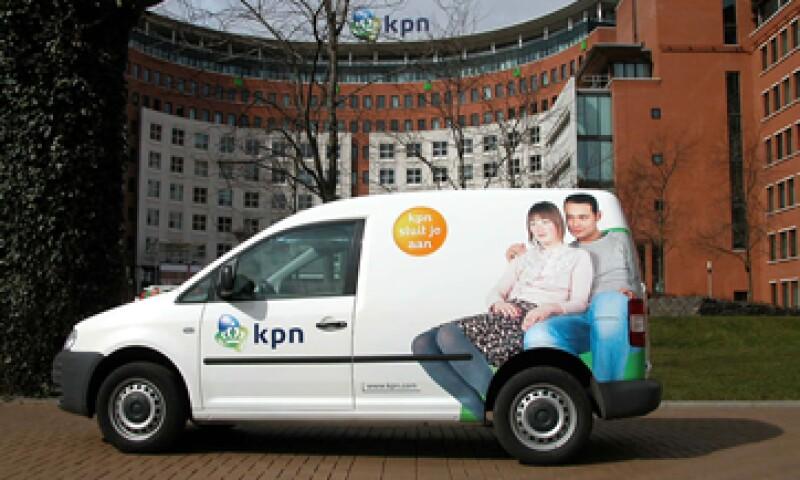 KPN aceptó el mes pasado vender E-Plus a Telefónica Deutschland bajo un acuerdo por dinero en efectivo y acciones. (Foto: Especial)