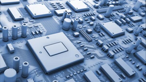 Nvidia ha estado buscando áreas para aplicar su conocimiento en chips para gráficos, incluyendo redes computarizadas de empresas. (Foto: Getty Images)