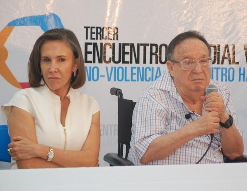 Roberto Gómez Bolaños recibirá un reconocimiento en Estados Unidos este jueves. También será condecorado Hugo Sánchez.