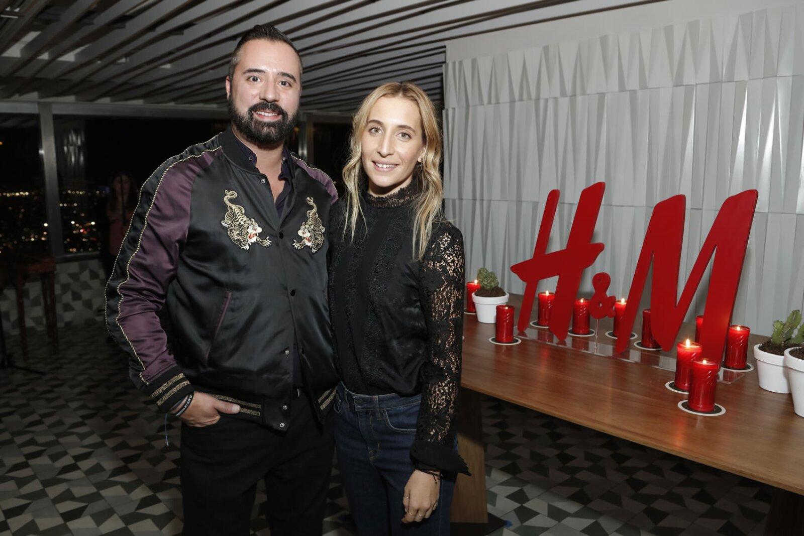 H&M Loves Madero
