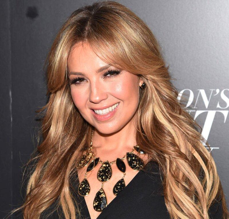 """La cantante aún no se ha recuperado de la muerte de su mamá, Yolanda Miranda porque era su """"guía y mejor amiga""""."""