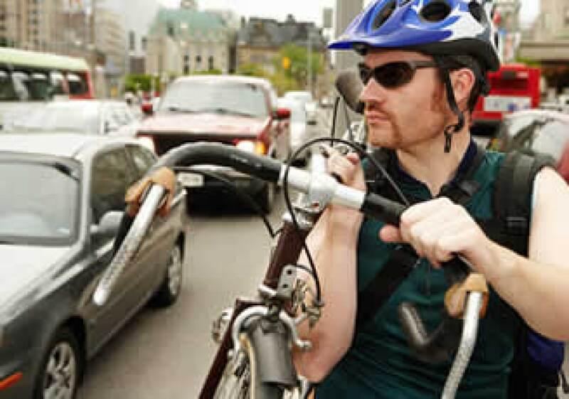 Los clientes del lugar en Berlín pueden ahorrarse 7.5 dólares si llegan al lugar en bicicleta. (Foto: Jupiter Images)