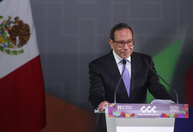 Carlos Salazar Lomelí