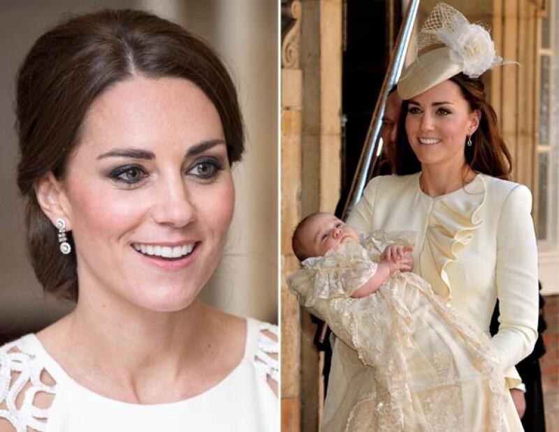 Kate Middleton, algún día será Reina. No cabe duda que tiene todo para ser una princesa, desde el carisma hasta los looks.